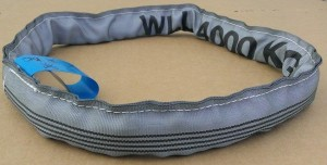 side seam roundsling